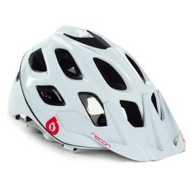 SixSixOne Recon Scout Bike Helmet white